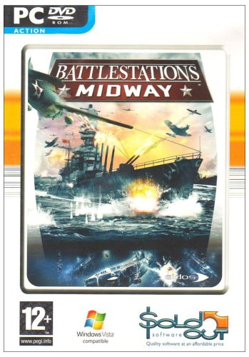 Battlestations Midway (PC)
