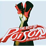 Greatest Hits- 20 Years Of Rock!by Poison