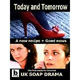 Today and Tomorrow - DVD Fourby Anastasia Ampatzoglou