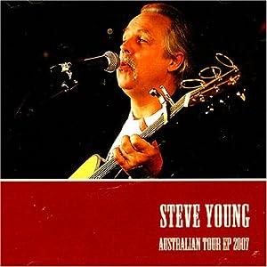 Australian Tour EP 2007