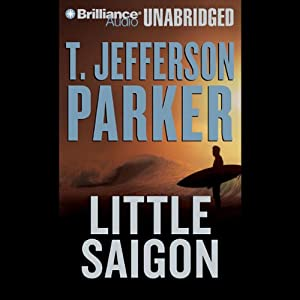 Little Saigon | [T. Jefferson Parker]