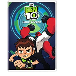 Cartoon Network: Ben 10: Omni-Tricked