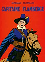CAPITAINE FLAMBERGE: PATRIMOINE GLÉNAT 8 (FRENCH EDITION)