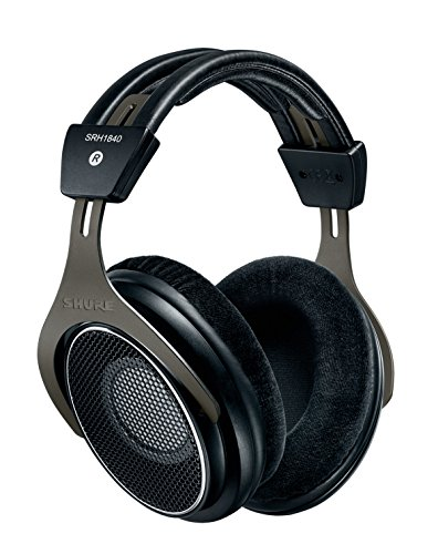 Shure-SRH1840-Professional-Open-Back-Headphones-Black