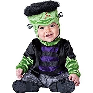 Monster-BOO Baby Costume