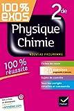 echange, troc Nathalie Benguigui - Physique-Chimie 2de: Exercices résolus (Physique et Chimie) - Seconde