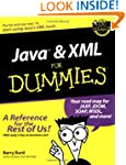 Java & XML For Dummies