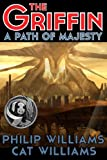 img - for A Path of Majesty (The Griffin Series: Book 4) book / textbook / text book