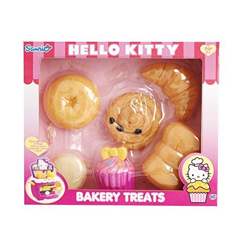 Hello Kitty Magic Oven Bakery Treats - Pretend Food - Hello Kitty Toys [Toy] - 1