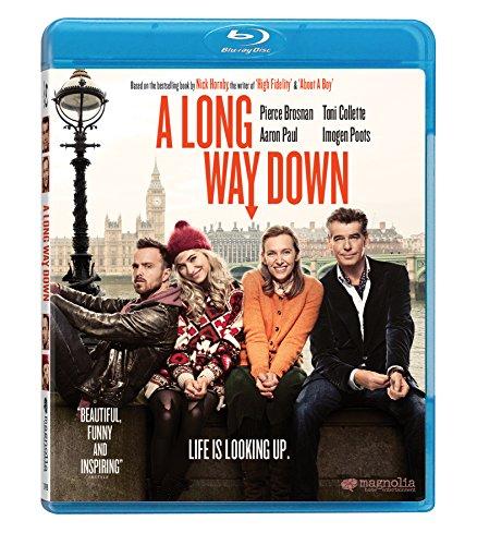 A Long Way Down [Blu-ray]