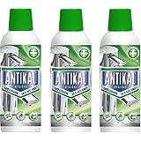 Antikal Nettoyant Anti-Calcaire Hygiène Gel 500 ml - Lot de 3