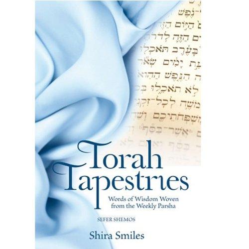 Torah Tapestries