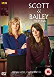 Scott & Bailey: Series Two [Import: Non-USA Format]