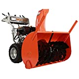 Snow Beast 36 in. Commercial 420 cc Electric Start 2-Stage Gas Snow Blower