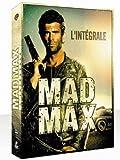 Mad Max - l'intégrale coffret 3 DVD