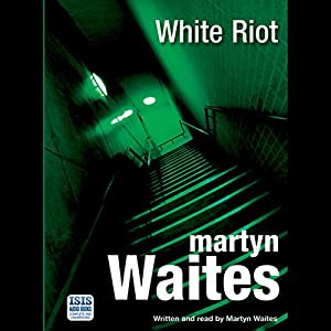 White Riot Audiobook
