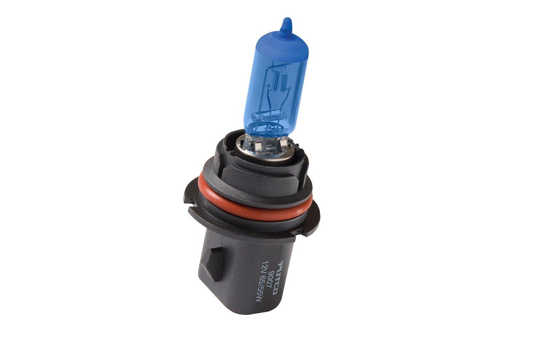 Headlight Bulb Size : F fog light bulb number autos post