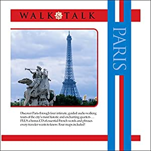 Walk and Talk Paris | [Sonia Landes, Alison Landes]