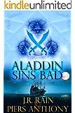 Aladdin Sins Bad (The Aladdin Trilogy Book 2)