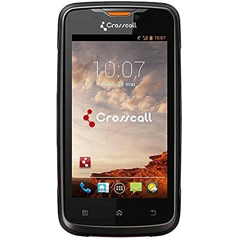 CROSSCALL Element RS45 Smartphone Compact Noir