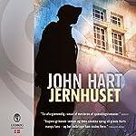 Jernhuset | John Hart