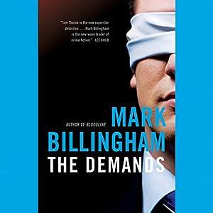 The Demands Audiobook