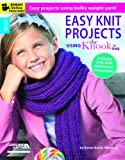 img - for Easy Knit Projects Using the Knook for Kids book / textbook / text book