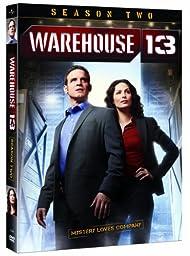 Warehouse 13: Season 2