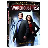 Warehouse 13: Season 2 ~ Eddie McClintock