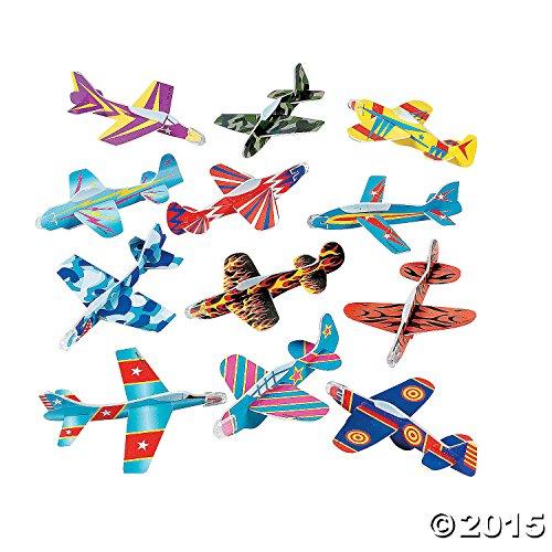 bulk-glider-airplane-assortment-72-pc-by-fun-express