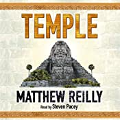 Temple at audible.com