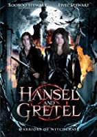 Hansel And Gretel - Warriors of Witchcraft