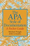 The APA Style of Documentation: A Poc...