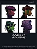 Demon Days for Piano/Vocal/chords