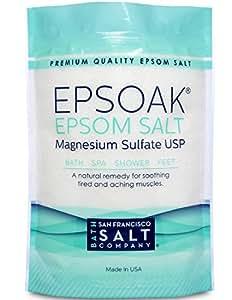 Epsoak by San Francisco Salt Company 10