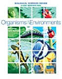 Organisms & Environments: Biological Sciences Review (As/a-Level Photocopiable Teacher Resource Packs) (0860032531) by Burnet, Lynn