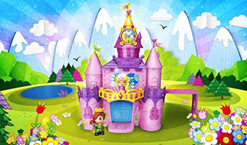 Pinypon - Palacio de princesas (Famosa 700011512)