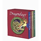Dragonology: Pocket Adventures
