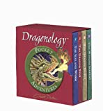 img - for Dragonology: Pocket Adventures (Ologies) book / textbook / text book