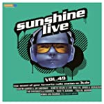 Sunshine Live Vol.49