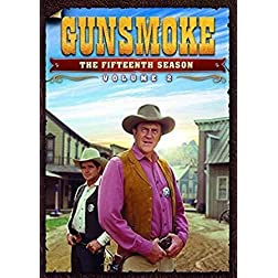 Gunsmoke: The Fifteenth Season, Volume Two