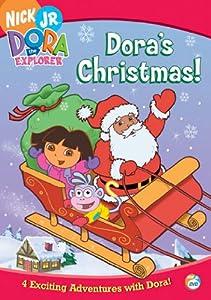 Amazon.com: Dora the Explorer: Christmas!: Dora the