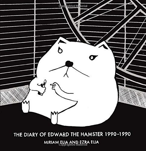Diary of Edward the Hamster 1990-1990 PDF