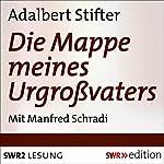 Die Mappe meines Urgroßvaters | Adalbert Stifter