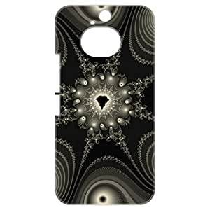 a AND b Designer Printed Mobile Back Cover / Back Case For HTC One M9 Plus (HTC_M9Plus_3D_2588)