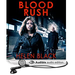 Blood Rush (Unabridged)