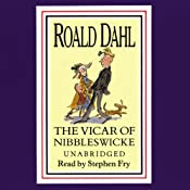 The Vicar of Nibbleswicke and Other Stories | [Roald Dahl]