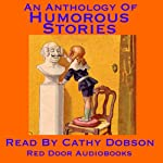 An Anthology of Humorous Stories | G. K. Chesterton,Thomas Anstey Guthrie,Harry Graham,Charles Lamb,Ring Lardner