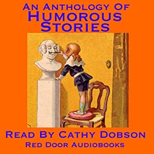 An Anthology of Humorous Stories Audiobook