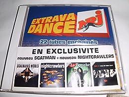 Extravadance Nrj [Import anglais]